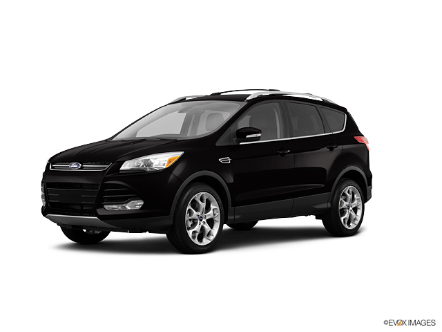 2013 Ford Escape Vehicle Photo in Manassas, VA 20109