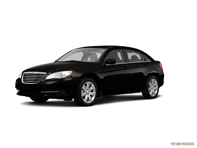 2013 Chrysler 200 Vehicle Photo in Frisco, TX 75035