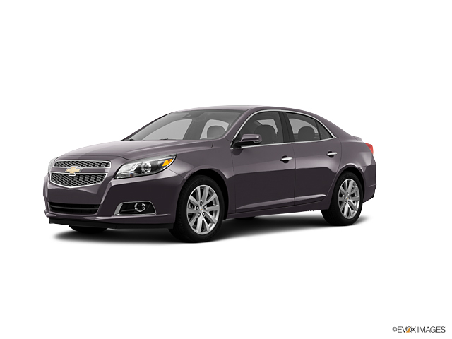 2013 Chevrolet Malibu Vehicle Photo in Willow Grove, PA 19090
