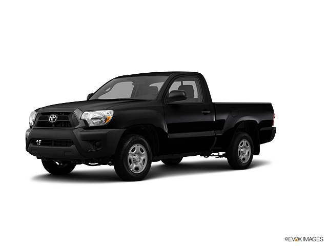 2013 Toyota Tacoma Vehicle Photo in Edinburg, TX 78539