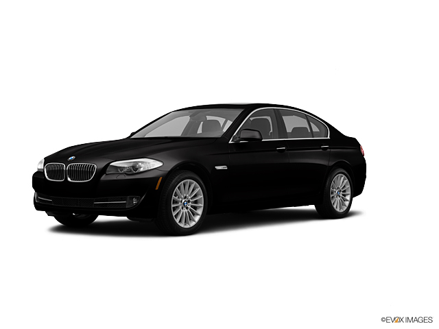 2013 Bmw 535i Xdrive For Sale In Cuyahoga Falls