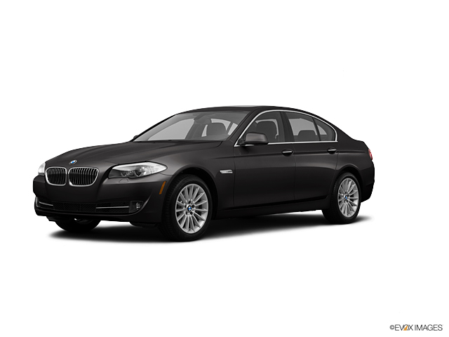 2013 BMW 535i Vehicle Photo in Honolulu, HI 96819