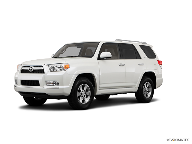 2013 Toyota 4Runner Vehicle Photo in Wasilla, AK 99654