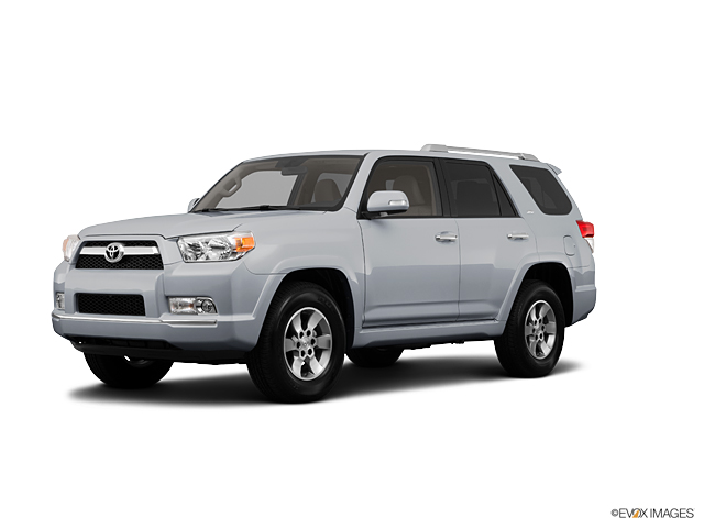 2013 Toyota 4Runner Vehicle Photo in Richmond, VA 23231