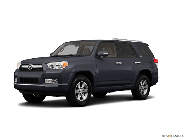 2013 Toyota 4Runner Vehicle Photo in Colorado Springs, CO 80905