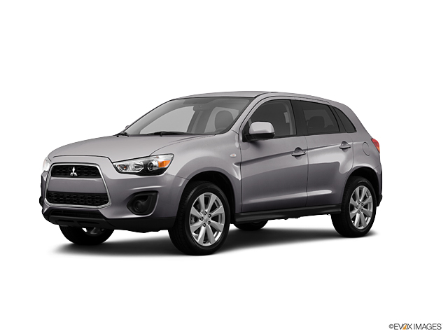 used 2013 Mitsubishi Outlander Sport For Sale Minneapolis