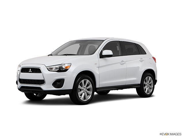 2013 Mitsubishi Outlander Sport Vehicle Photo in Akron, OH 44303