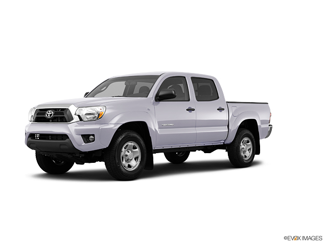 2013 Toyota Tacoma Vehicle Photo in Kernersville, NC 27284