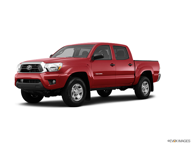 2013 Toyota Tacoma Vehicle Photo in Killeen, TX 76541