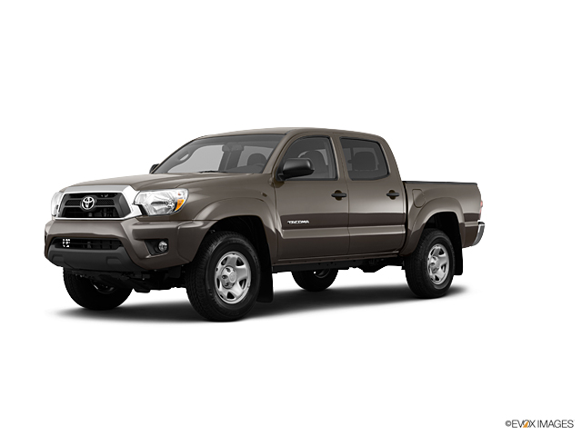2013 Toyota Tacoma Vehicle Photo in San Angelo, TX 76903