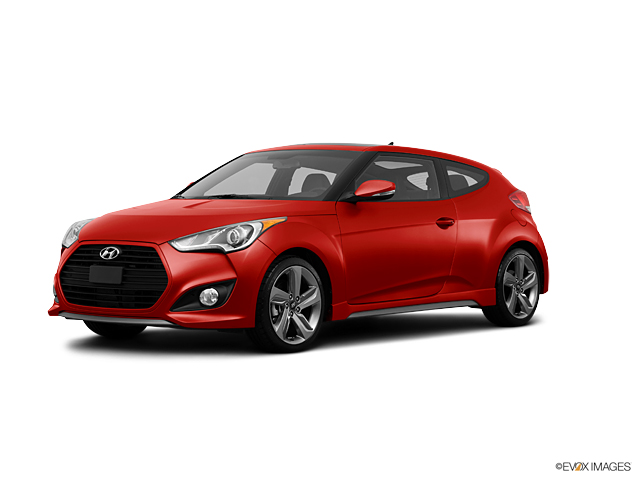 2013 Hyundai Veloster Vehicle Photo in Charleston, SC 29407