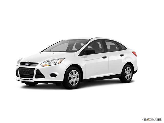 2013 Ford Focus Vehicle Photo in Longmont, CO 80501