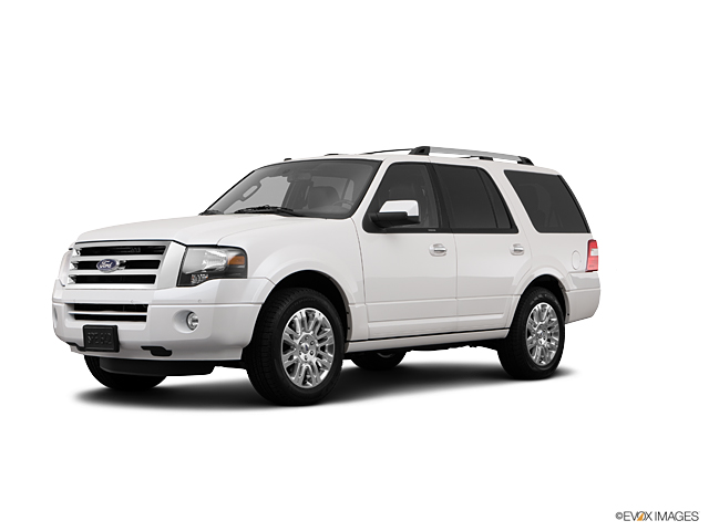 2013 Ford Expedition Vehicle Photo in Boyertown, PA 19512