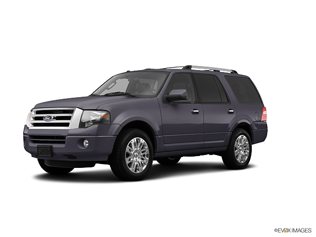 2013 Ford Expedition Vehicle Photo in Houston, TX 77546