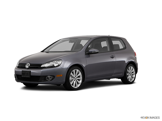2013 Volkswagen Golf Vehicle Photo in Helena, MT 59601