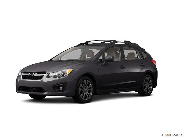 2013 Subaru Impreza Wagon For Sale Myrtle Beach Auto Dealership