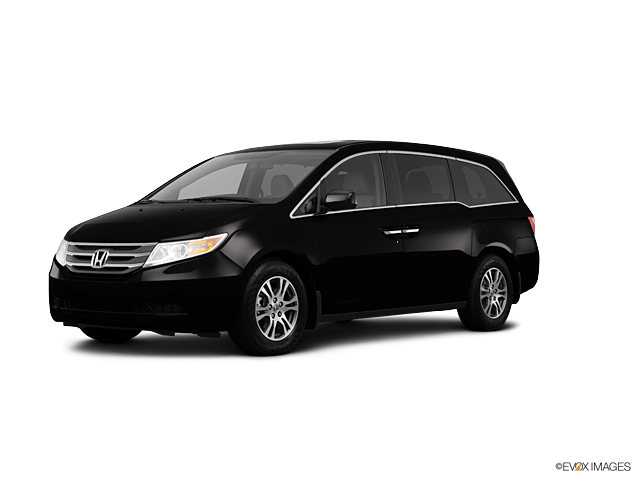 2013 Honda Odyssey Vehicle Photo in Bend, OR 97701