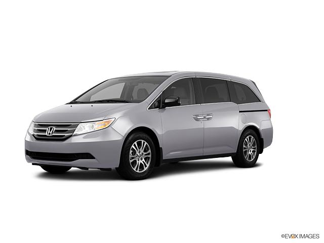 2013 Honda Odyssey Vehicle Photo in Pleasanton, CA 94588