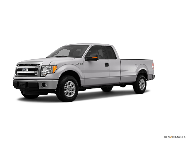 2013 Ford F-150 Vehicle Photo in Harvey, LA 70058