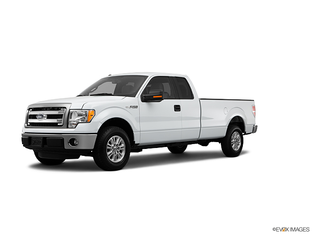 2013 Ford F-150 Vehicle Photo in Winnsboro, SC 29180