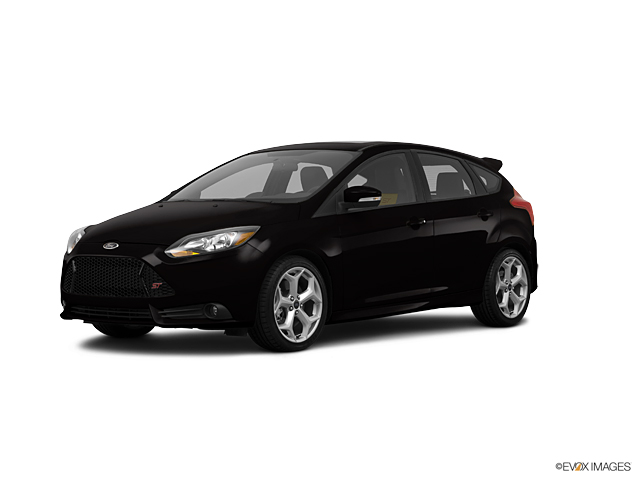 2013 Ford Focus Vehicle Photo in Denver, CO 80123