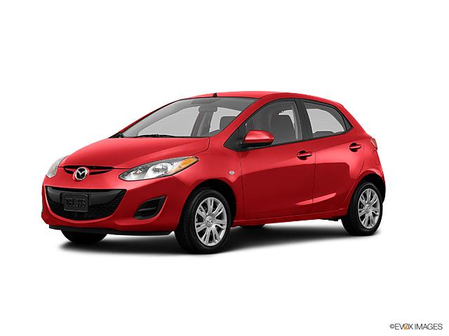 2013 Mazda Mazda2 Vehicle Photo in Buford, GA 30519
