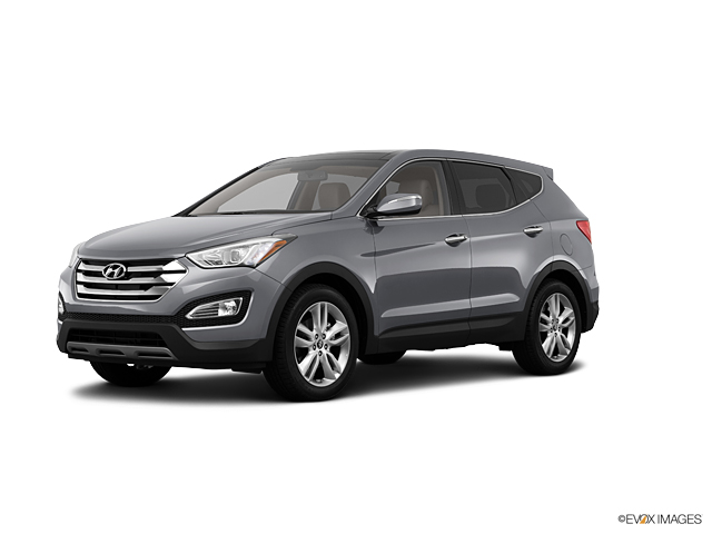 2013 Hyundai Santa Fe Vehicle Photo in Plattsburgh, NY 12901