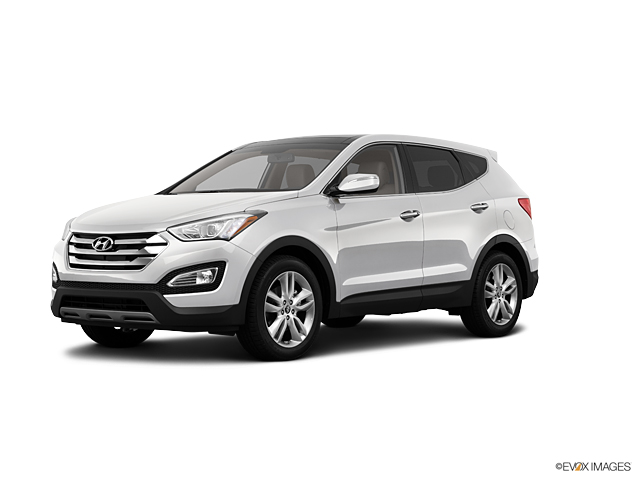 2013 Hyundai Santa Fe Vehicle Photo in Joliet, IL 60435