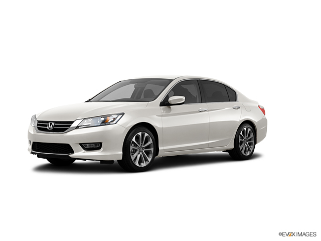 2013 Honda Accord Sedan Vehicle Photo in Trevose, PA 19053-4984