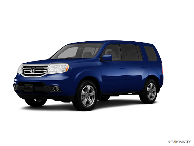 2013 Honda Pilot Vehicle Photo in Newark, DE 19711