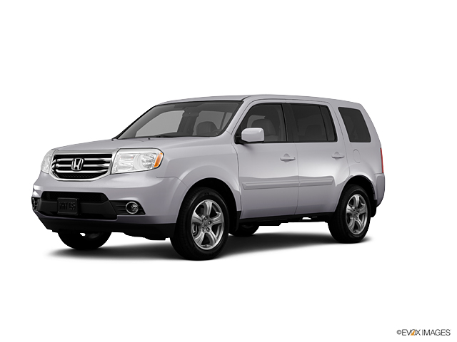2013 Honda Pilot Vehicle Photo in Baton Rouge, LA 70806