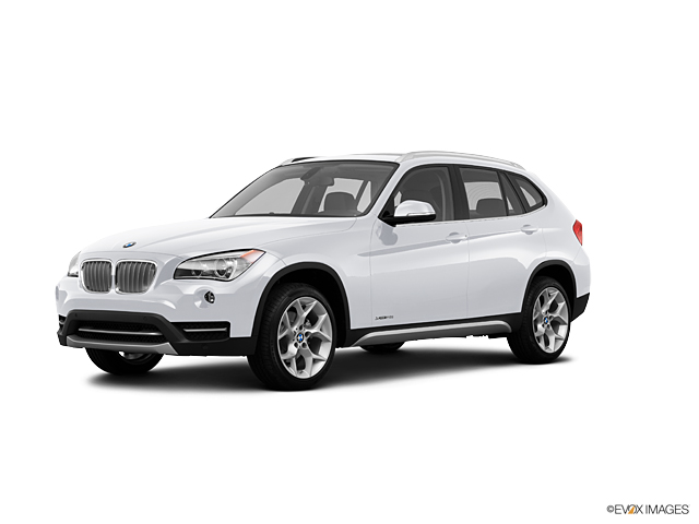 2013 BMW X1 xDrive28i Vehicle Photo in Houston, TX 77546
