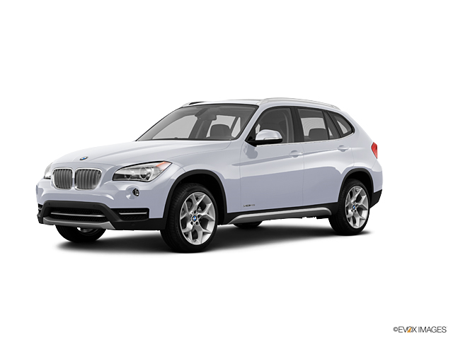 2013 BMW X1 28i Vehicle Photo in Concord, NC 28027