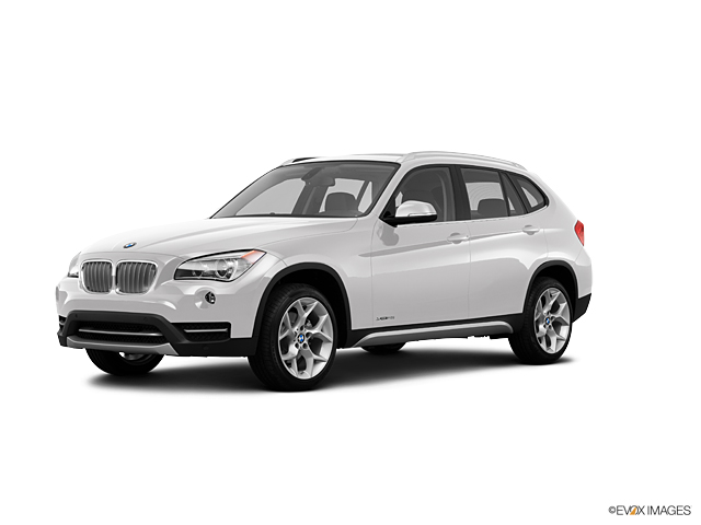 2013 BMW X1 xDrive28i Vehicle Photo in Midlothian, VA 23112
