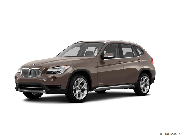 2013 BMW X1 xDrive28i Vehicle Photo in Philadelphia, PA 19153
