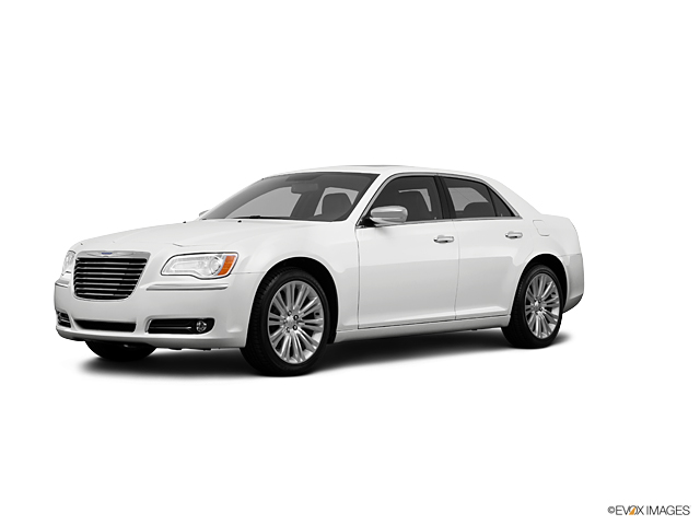 2013 Chrysler 300 Vehicle Photo in Concord, NC 28027