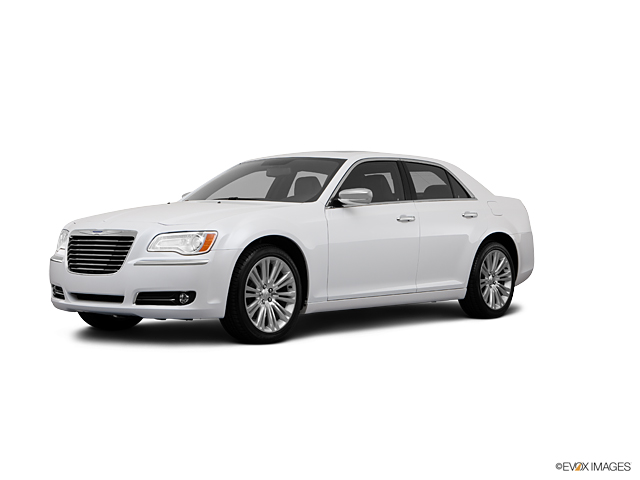 2013 Chrysler 300 Vehicle Photo in Akron, OH 44320