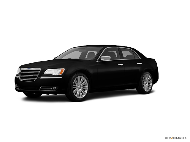 2013 Chrysler 300 Vehicle Photo in Gulfport, MS 39503