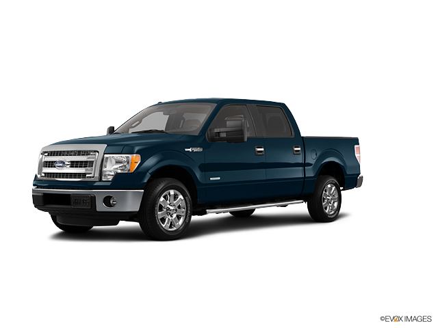 2013 Ford F-150 Vehicle Photo in Quakertown, PA 18951-1403