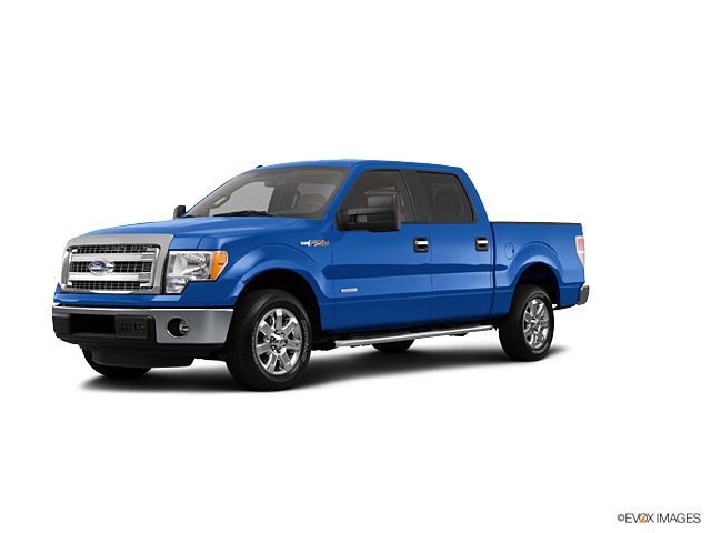 2013 Ford F-150 Vehicle Photo in Albuquerque, NM 87114