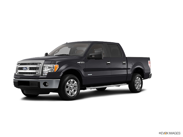 2013 Ford F-150 Vehicle Photo in Neenah, WI 54956