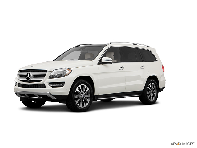2013 Mercedes-Benz GL-Class Vehicle Photo in Franklin, TN 37067