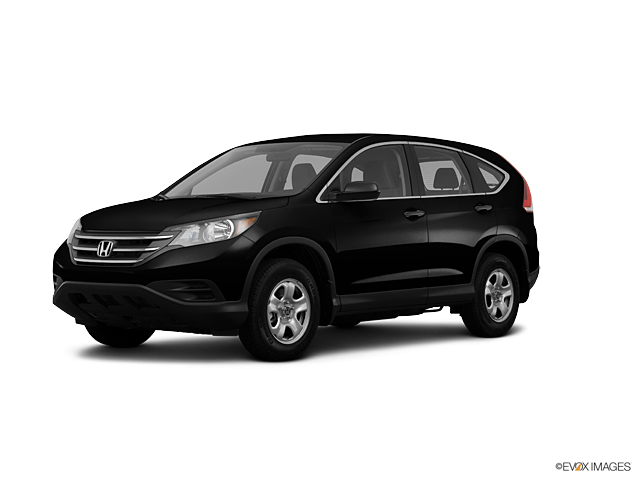 2013 Honda CR-V Vehicle Photo in Duluth, GA 30096