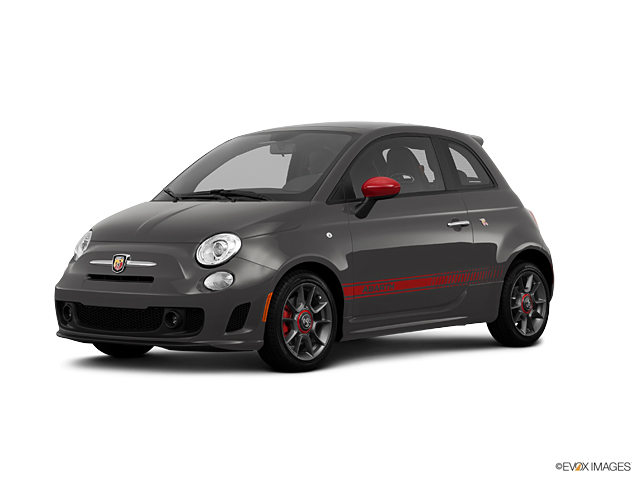 2013 FIAT 500 Vehicle Photo in San Antonio, TX 78257
