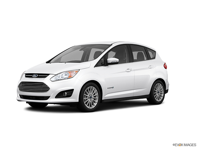 2013 Ford C-Max Hybrid Vehicle Photo in Newark, DE 19711