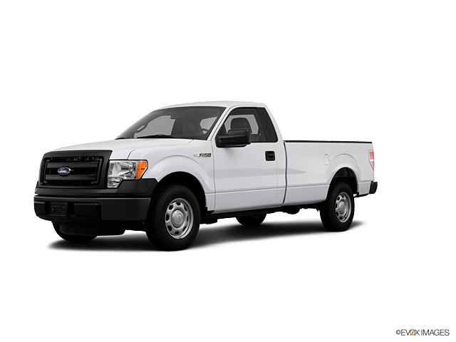 2013 Ford F-150 Vehicle Photo in Wilmington, NC 28403