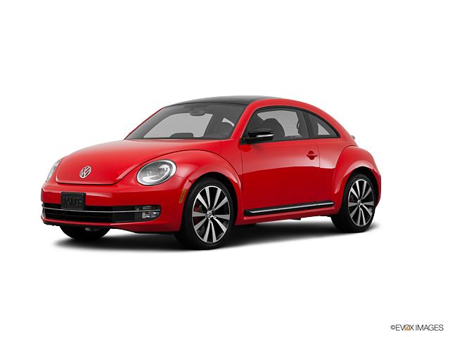 2013 Volkswagen Beetle Coupe Vehicle Photo in San Antonio, TX 78257