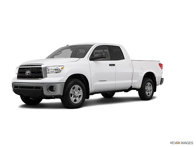 2013 Toyota Tundra 2WD Truck Vehicle Photo in Tallahassee, FL 32304