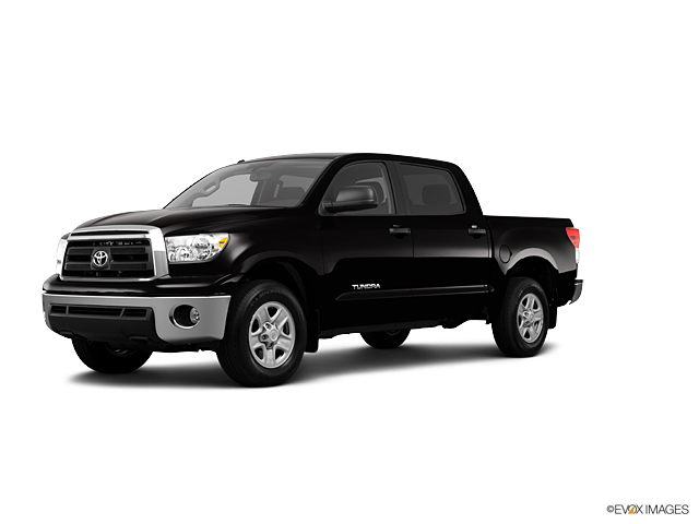 2013 Toyota Tundra 4WD Truck Vehicle Photo in Tallahassee, FL 32308