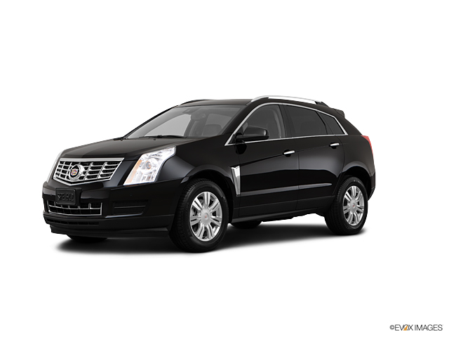 2013 Cadillac SRX Vehicle Photo in Vincennes, IN 47591
